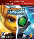 Ratchet &amp; Clank Future: A Crack in Time