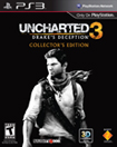 UNCHARTED 3: Drakes Deception™ Collectors Edition