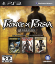 Prince Of Persia Classic Triology HD