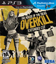 THE HOUSE OF THE DEAD: OVERKILL™ – EXTENDED CUT