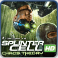 Tom Clancys Splinter Cell Chaos Theory HD