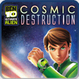 Ben 10 Ultimate Alien™: Cosmic Destruction