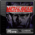 Metal Gear™ Solid