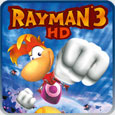 Rayman3 HD
