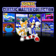 Sonic the Hedgehog Master Collection