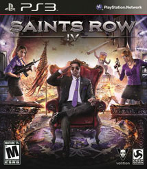 Saints Row IV™