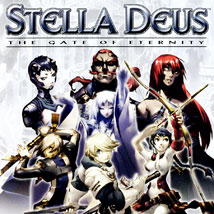 Stella Deus: the Gate of Eternity