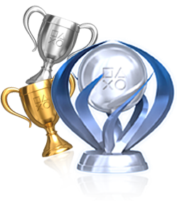 PS3™ Games Trophies