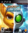 Rachet Clank Future