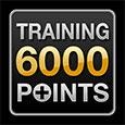 MLB® 13 The Show™ Road to the Show Training Points (6000)