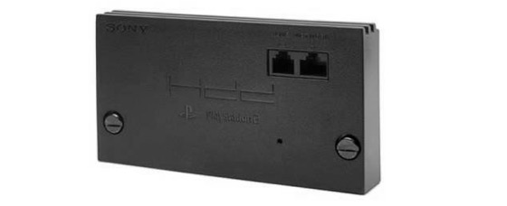 Network Adaptor (Ethernet/modem)(for PlayStation®2)