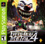 Twisted Metal™ 4