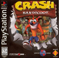 Crash Bandicoot™