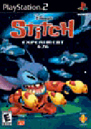 Disneys Stitch Experiment 626