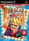BUZZ!™ The Mega Quiz (Game Only)