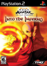 Avatar - The Last Airbender: Into the Inferno